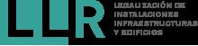LLR Legalización de activos Logo