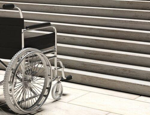 Accesibilidad en edificaciones: conceptos y normativa