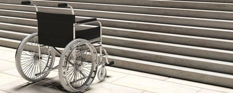 Normativa de accesibilidad en edificios